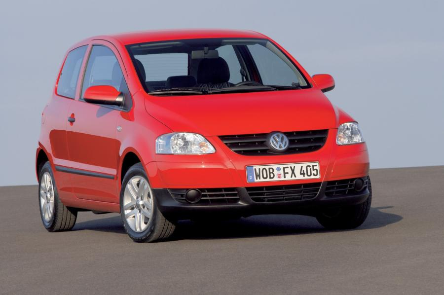 Volkswagen Fox '2006